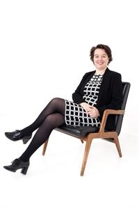 Miranda Thompson benoemd tot financieel directeur