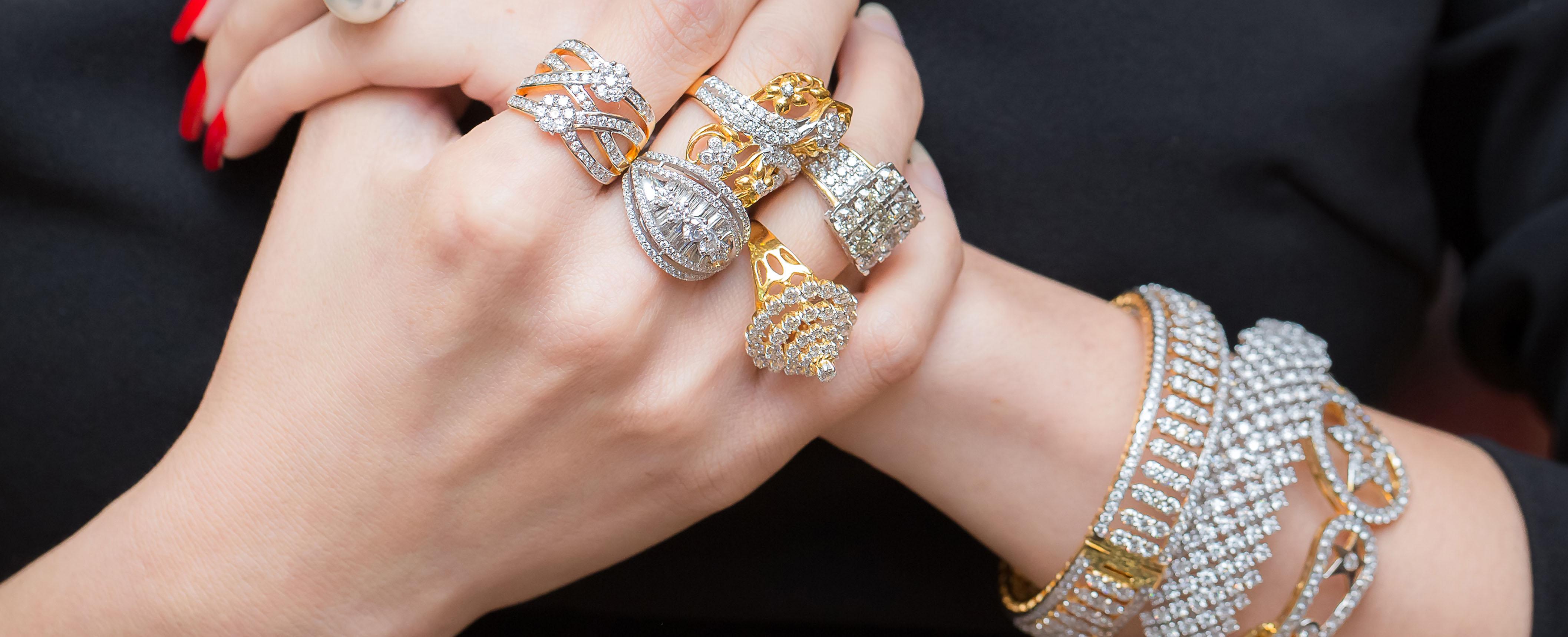 Taxatiedag juwelen & edelstenen