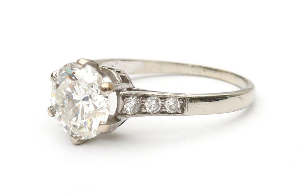 Afbeelding van Taxatiedag juwelen & edelstenen 19 augustus