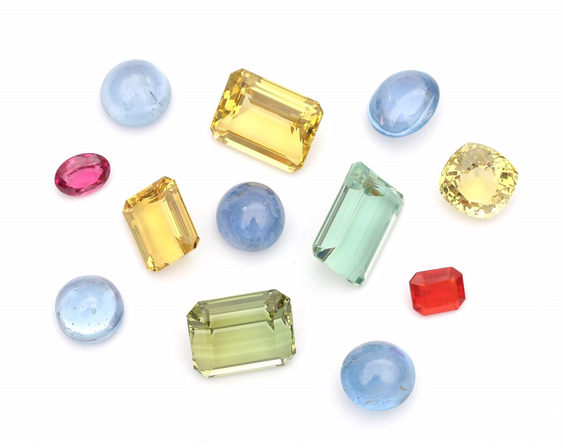 Taxatiedag Juwelen & Edelstenen 13 februari