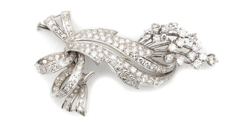 Afbeelding van Juwelen & horloges veiling 26 april
